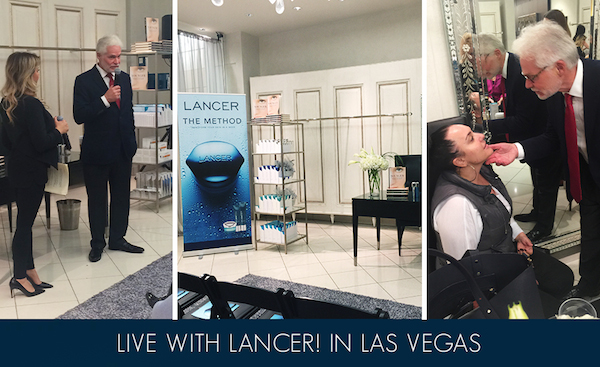 Live with Lancer in Las Vegas 4