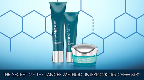 Lancer - Interlocking Chemistry