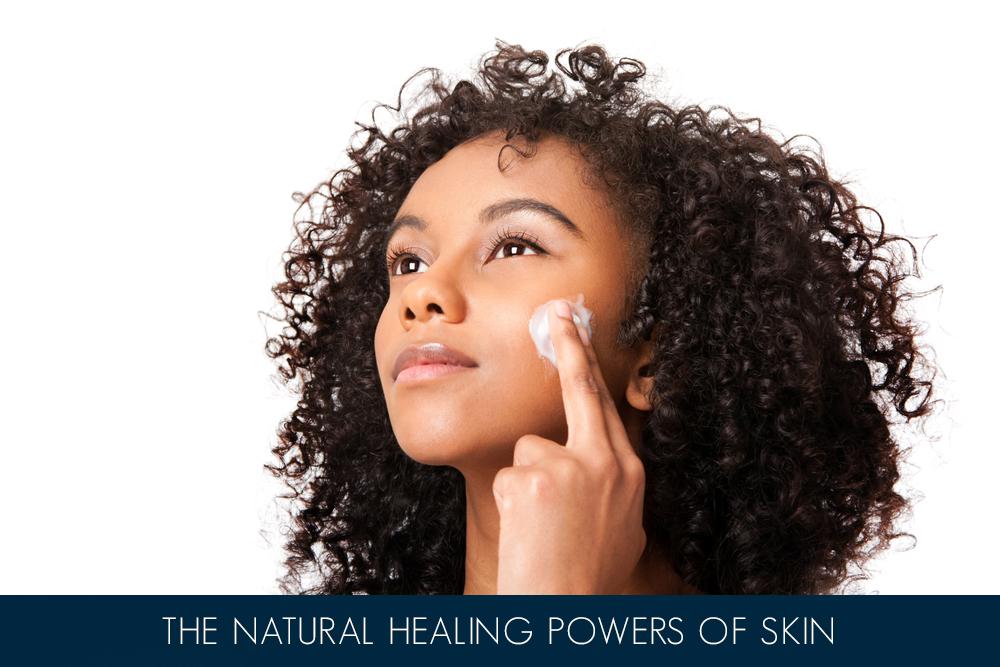 Lancer - Natural Healing