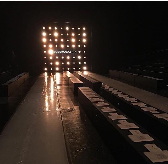 Lancer Skincare at New York Fashion Week