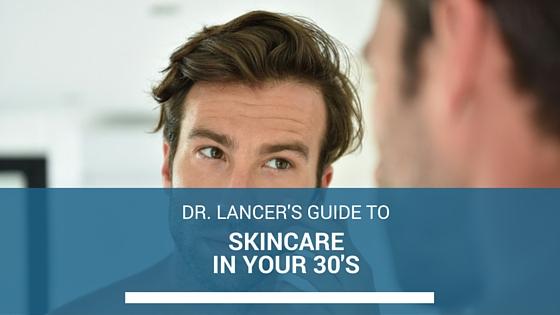 30s Skin Care