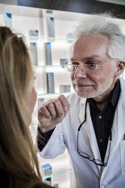 Dr. Lancer - Dermatologist in Beverly Hills