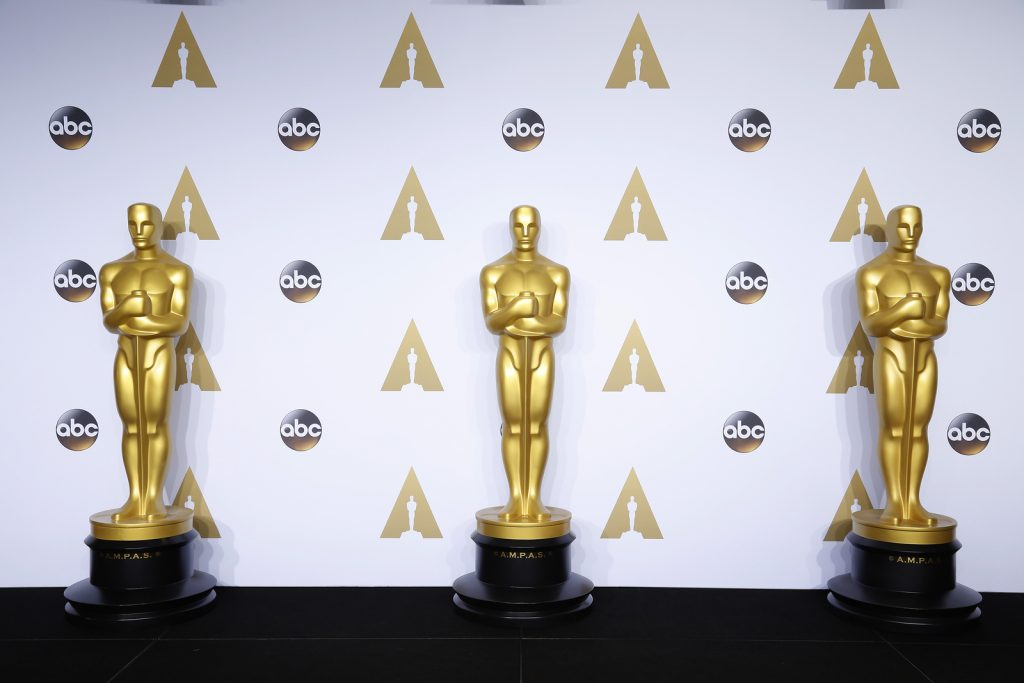 Los Angeles, Annual Academy Awards at the Dolby Theatre