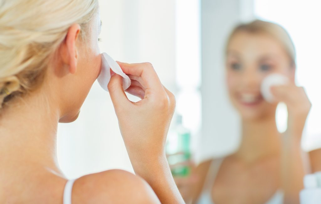 Tips for Happier and Healthier Skin