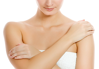 depigmentation treatment