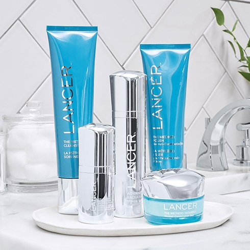 About Lancer Skincare